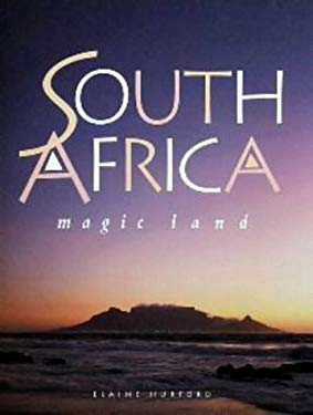 South Africa - Magic Land 9781868257713