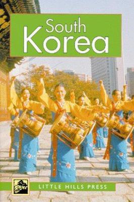 South Korea 9781863150880