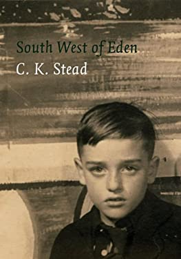 South-West of Eden: A Memoir, 1932-1956 9781869404543