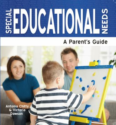 Special Educational Needs: A Parent's Guide 9781861441492