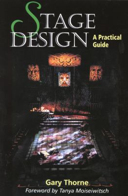 Stage Design: A Practical Guide 9781861262578