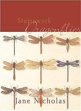 Stumpwork Dragonflies 9781863512626