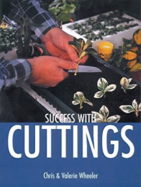 Success with Cuttings 9781861082947