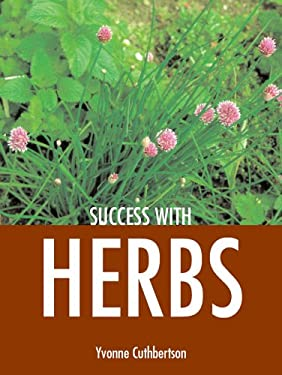 Success with Herbs 9781861084125