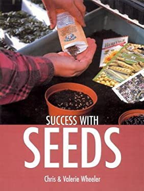 Success with Seeds 9781861082992