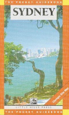 Sydney Pocket Guidebook 9781863150828