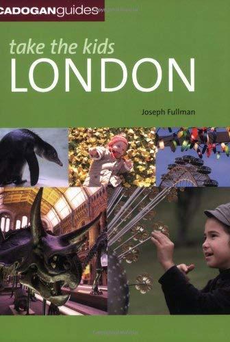Take the Kids London 9781860113987