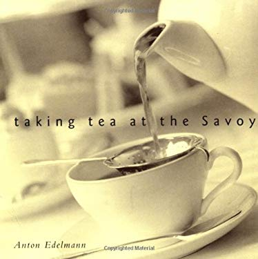 Taking Tea at the Savoy 9781862056312
