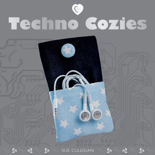 Techno Cozies 9781861088710