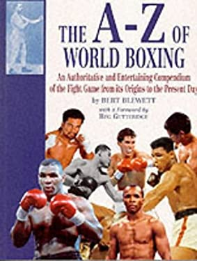 The A-Z of World Boxing 9781861052940