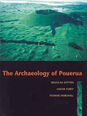 The Archaeology of Pouerua 9781869402921