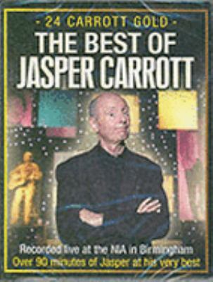 The Best of Jasper Carrott 9781860512698