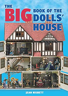The Big Book of the Dolls' House 9781861084859