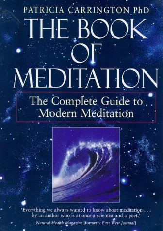 The Book of Meditation 9781862042360