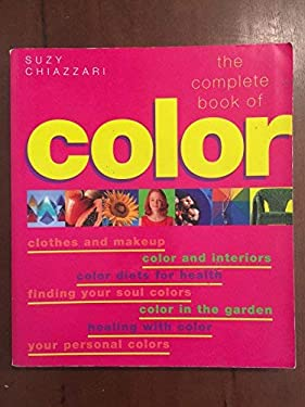 The Complete Book of Color 9781862042599