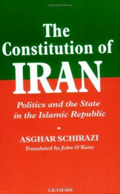 the constitution of iran asghar schirazi pdf