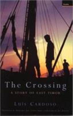 The Crossing: A Story of East Timor 9781862074354
