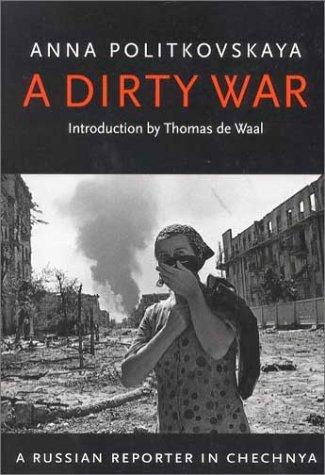 The Dirty War 9781860468971