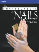 The Encyclopedia of Nails 9781861528360