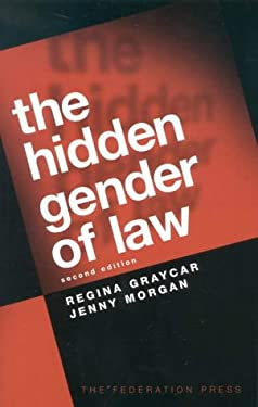 The Hidden Gender of Law 9781862873407