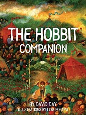 The Hobbit Companion 9781862059153