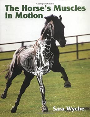 The Horse's Muscles in Motion 9781861264565