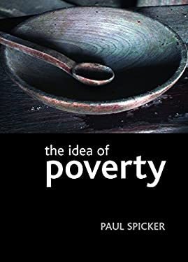 The Idea of Poverty 9781861348883