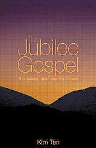 The Jubilee Gospel: The Jubilee, Spirit and the Church 9781860247033