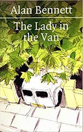The Lady in the Van 9415607