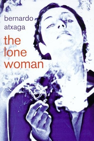The Lone Woman 9781860464218