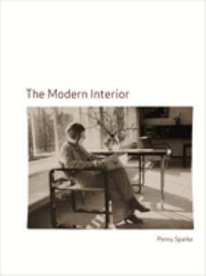 The Modern Interior 9781861893727