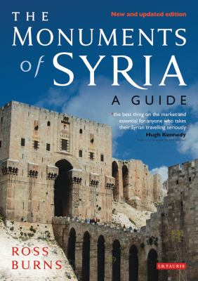 Monuments of Syria 9781860642449