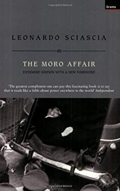 The Moro Affair 9781862075221