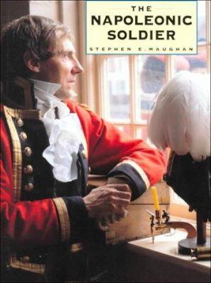 The Napoleonic Soldier 9781861262813
