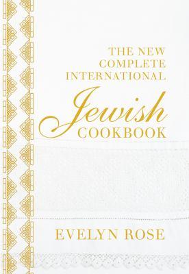 The New Complete International Jewish Cookbook 9781862059085