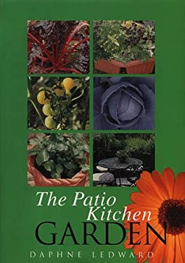 The Patio Kitchen Garden 9781861053169