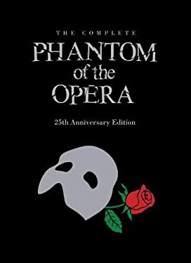 The Phantom of the Opera 9781862059740