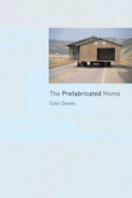 The Prefabricated Home 9781861892430