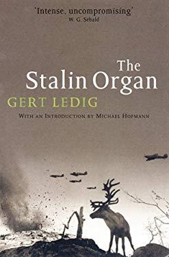 The Stalin Organ 9781862076525