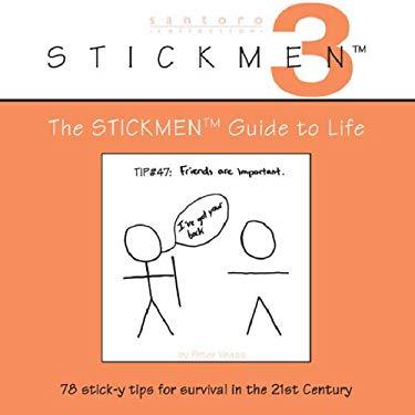 The Stickmen Guide to Life 9781869419363
