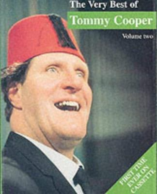 The Very Best of Tommy Cooper 9781860510809