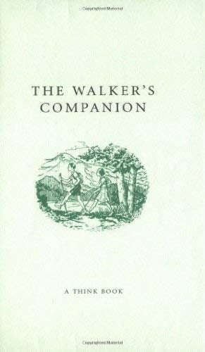 The Walker's Companion 9781861058256