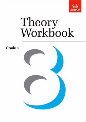 Theory Workbook Grade 8 9781860960895