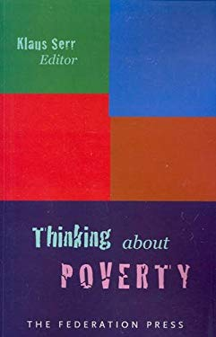 Thinking about Poverty 9781862876262