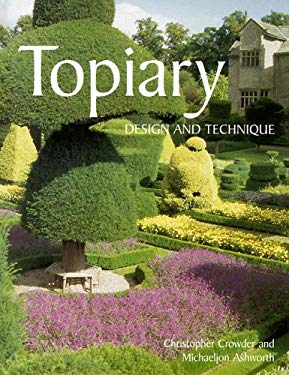 Topiary: Design and Technique 9781861268167
