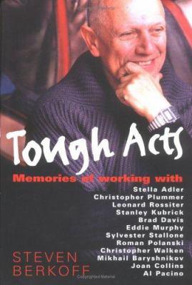 Tough Acts 9781861056696