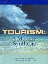 Tourism: A Modern Synthesis 9781861526403
