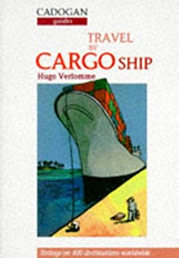 Travel by Cargo Ship 9781860110351