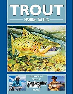 Trout Fishing Tactics 9781865130804