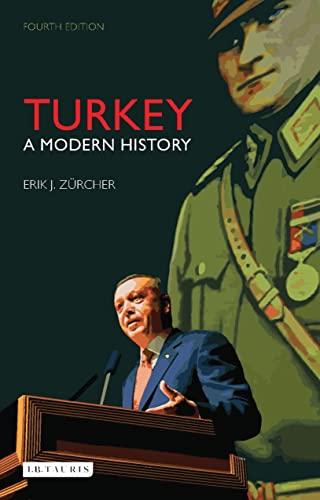 Turkey: A Modern History 9781860642227